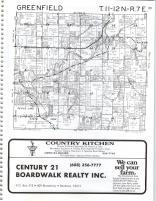 Map Image 019, Sauk County 1983